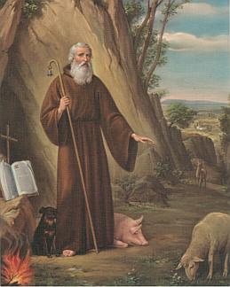 Santo Antão - Reprodução