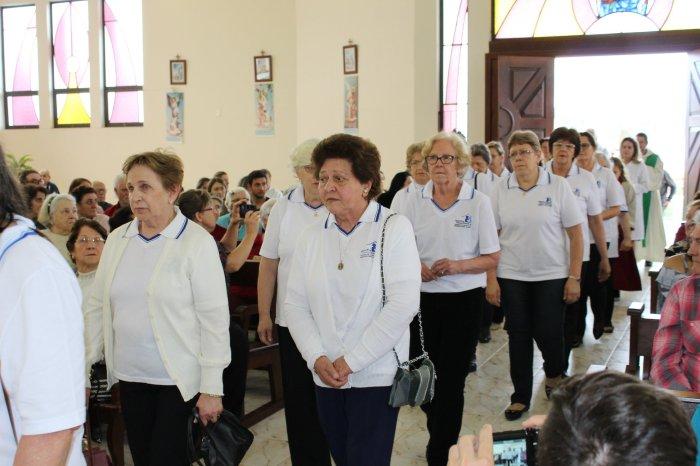 Missa da PPI em 2018 - Foto Felipe Padilha