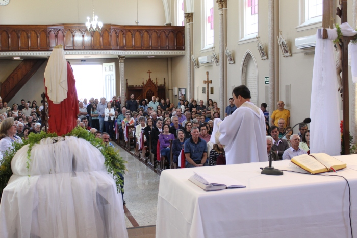 Festa de Santa Catarina - Felipe Padilha 1